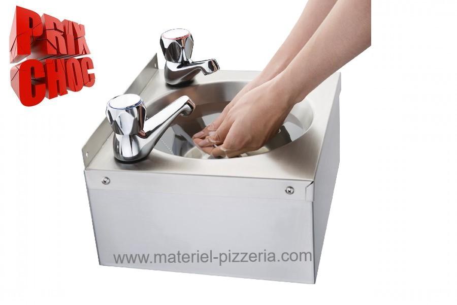mini lave mains mod le p088 p088 mat riel pizzeria four. Black Bedroom Furniture Sets. Home Design Ideas